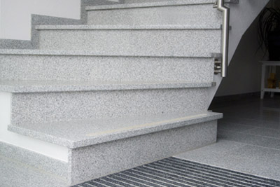 Treppen Stufen